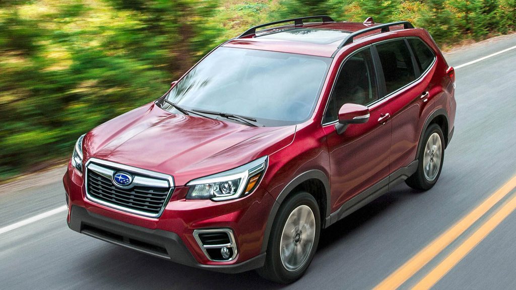 2022 Subaru Forester Price, Changes, and Specifications ...